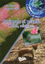 Animale și plante mici, mici, mici