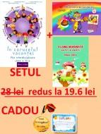 Set premii clasa III - 2019 Editura Ars Libri