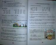 1000 exerciții și probleme, Clasa a II-a - Culegere de matematică