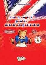 Limba engleză, Clasa pregătitoare