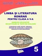 Limba și Literatura Română pentru clasa a V-a, Exerciții aplicative