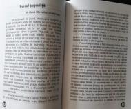 O Lume Minunată (lecturi de vacanță) - Clasa a III-a