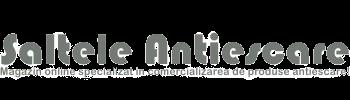 Saltele Antiescare - Magazin online specializat in comercializarea de produse antiescare!