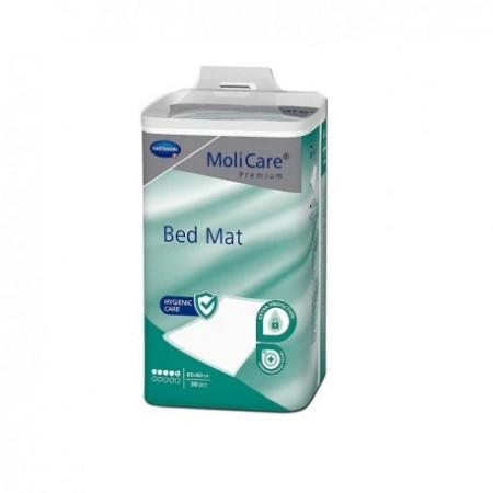 Paturele absorbante MoliCare Premium