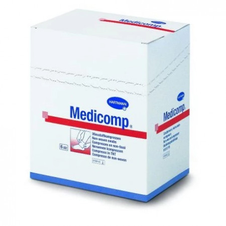 MEDICOMP extra nesterile