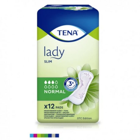Tena Lady slim - Slim Normal