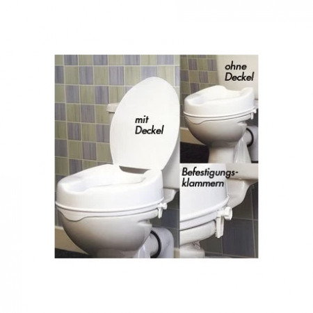 Inaltator de toaleta Savanah