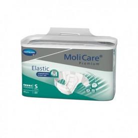 Scutece Molicare Premium Elastic 5 picaturi
