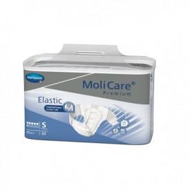 Scutece Molicare Premium Elastic 6 picaturi