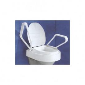 Inaltator de toaleta - 3 nivele de inaltime