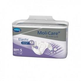 Scutece Molicare Premium Elastic 8 picaturi