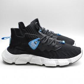 Pantofi sport MBR158 Bk White