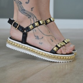 Sandale MDM1145 Black