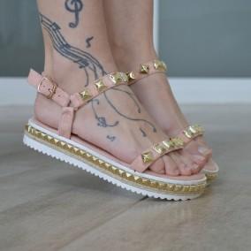 Sandale MBR1145 Pink