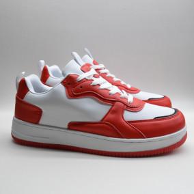 Pantofi Sport MBR172 Wh Red