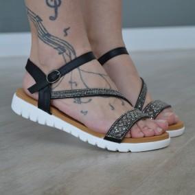 Sandale MDM1148 Black