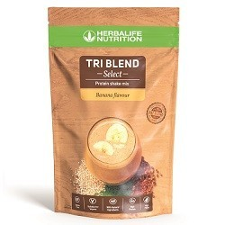 Tri Blend Select - Shake mix proteic