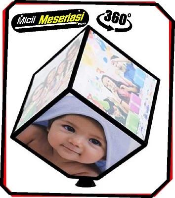 Cub foto personalizat cu imagini sau fotografii