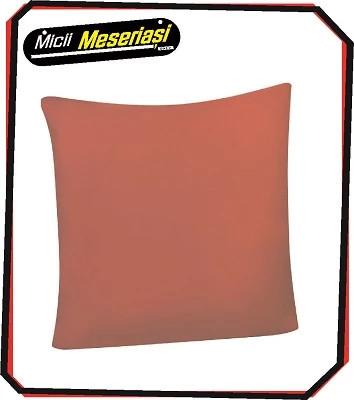 Perna dreptunghi de culoare rosie