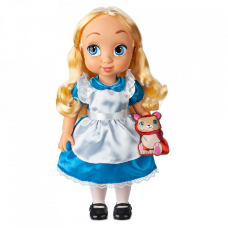 Papusa Animator Alice in Tara Minunilor