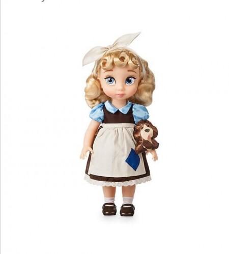 Papusa Cinderella Animator - Cenusareasa