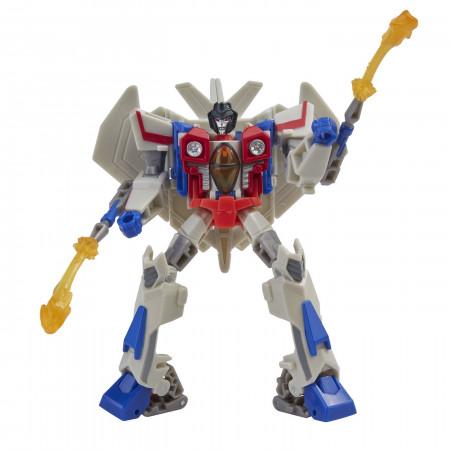 Transformers Robot Vehicul Cyberverse Deluxe Starscream
