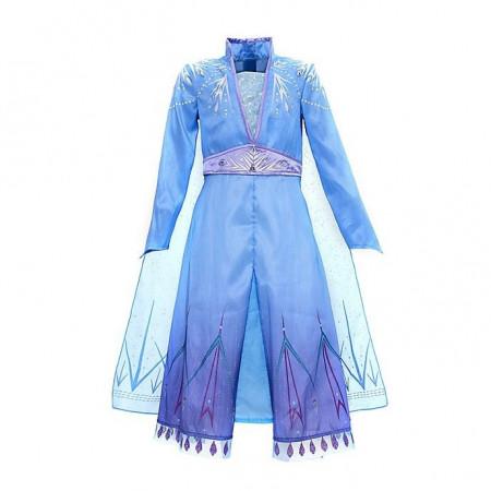Costum Elsa Frozen 2