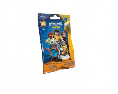 Figurine Film Playmobil, Seria 1