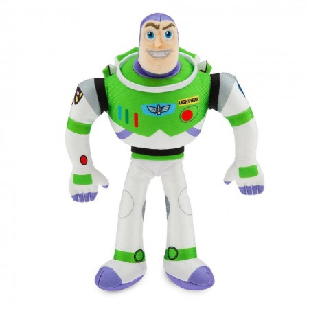 Jucarie plus Buzz Lightyear Mini, Toy Story 4