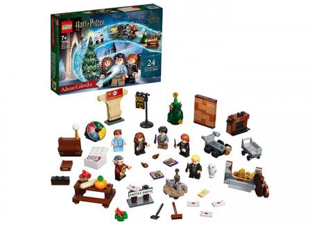 Calendar de Craciun LEGO Harry Potter
