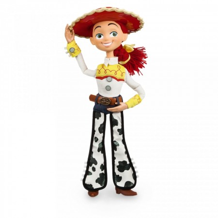 Jucarie Jessie interactiva, Toy Story 4