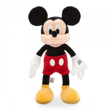 Jucarie Plus Mickey Mouse Small