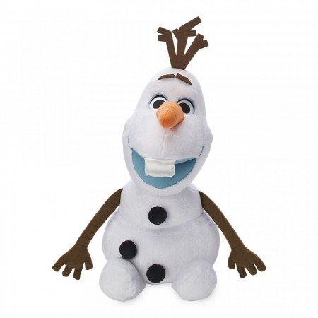 Jucarie Plus Olaf Large Frozen 2