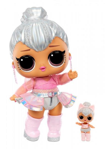 LOL Big Doll - Kitty Queen