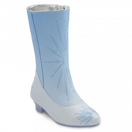 Cizme Elsa Frozen 2