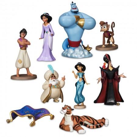 Figurine Aladdin Deluxe