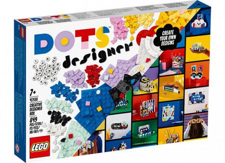 Cutie de design creativ