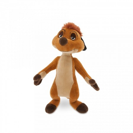 Jucarie plus Timon Small - The Lion King