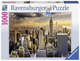 PUZZLE MARELE NEW YORK, 1000 PIESE