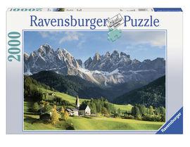 Puzzle Muntii Dolomiti, 2000 piese