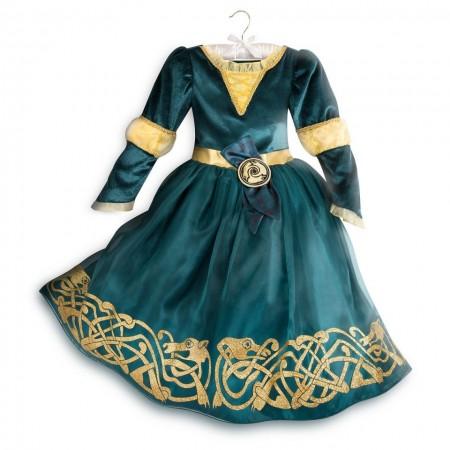 Costum Merida New