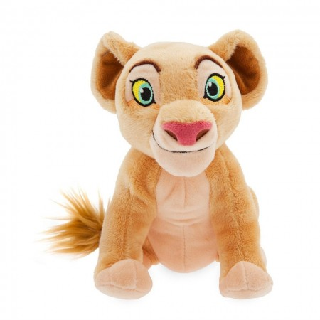 Jucarie plus Nala mini - The Lion King