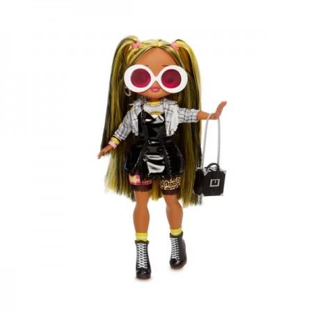 Papusa L.O.L Surprise! O.M.G Fashion Doll - Alt Grrrl