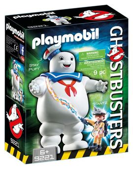 Poze STAY PUFT MARSHMALLOW