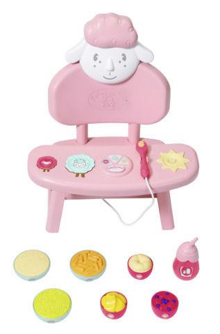 Baby Annabell - Masuta cu scaunel