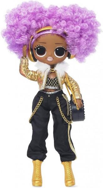 LOL Surprise! OMG 24K DJ Fashion Doll