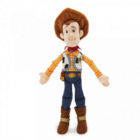 Jucarie plus Woody Mini, Toy Story 4