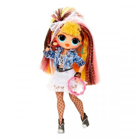 Papusa LOL Surprise! O.M.G Fashion Doll Pop B.B. Remix
