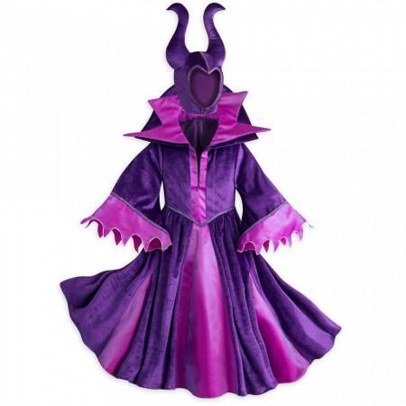 Costum Maleficent - model 2019