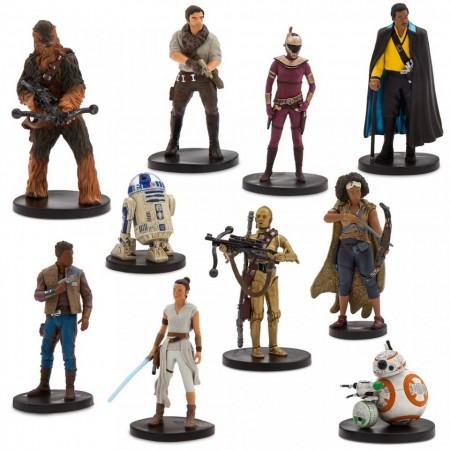 Figurine Deluxe Star Wars